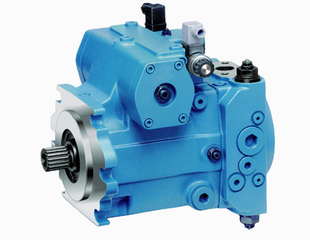 Axial Piston Variable pump