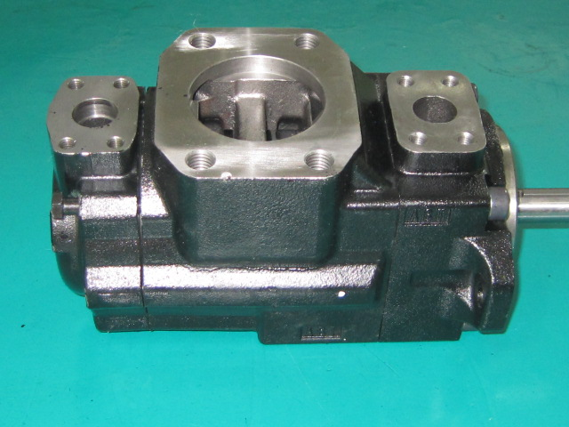 Vane Pump T6 series Treble Vane pumps