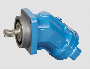 Axial Piston Fixed Motor A2FM series 61