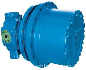 Planetary Gearbox HYDROTRAC GFT series