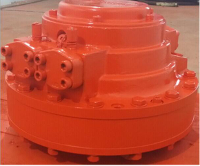 Hagglunds CA210 series Radial Piston hydraulic Motor