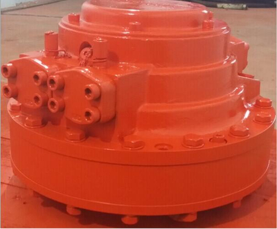 Hagglunds CA210 series Piston hydraulic Motor