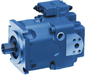 Axial Piston Variable Pumps A11VO