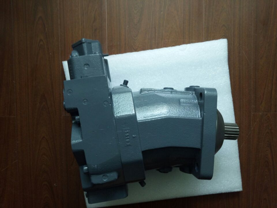 A7VO107 Variable Axial piston hydraulic pump