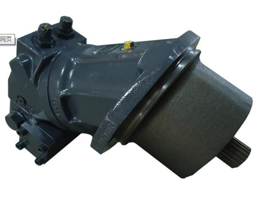 A2FE/61 High speed axial piston motor