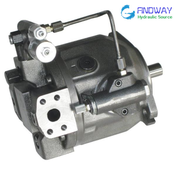 A10VSO18 VARIABLE HYDRAULIC PISTON PUMP