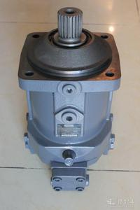 Variable piston motor A6VM series