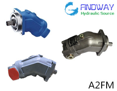 A2FM high speed Axial Fixed piston motor