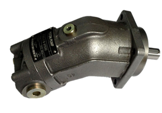 Hydraulic motor A2FM used in concrete truck mixer
