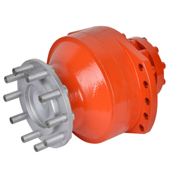 MS11 dual speed hydraulic motor