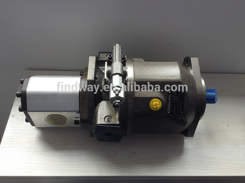 Variable Piston pump A10VSO/31 series
