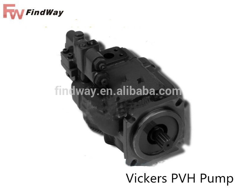 Vickers PVH hydraulic pump