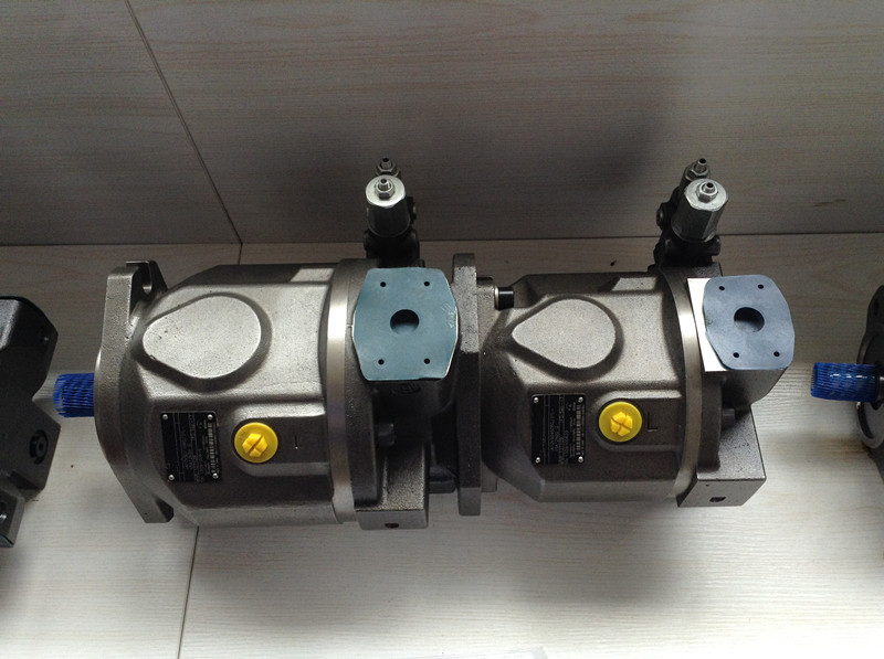 A10VO High pressure water jetting pump