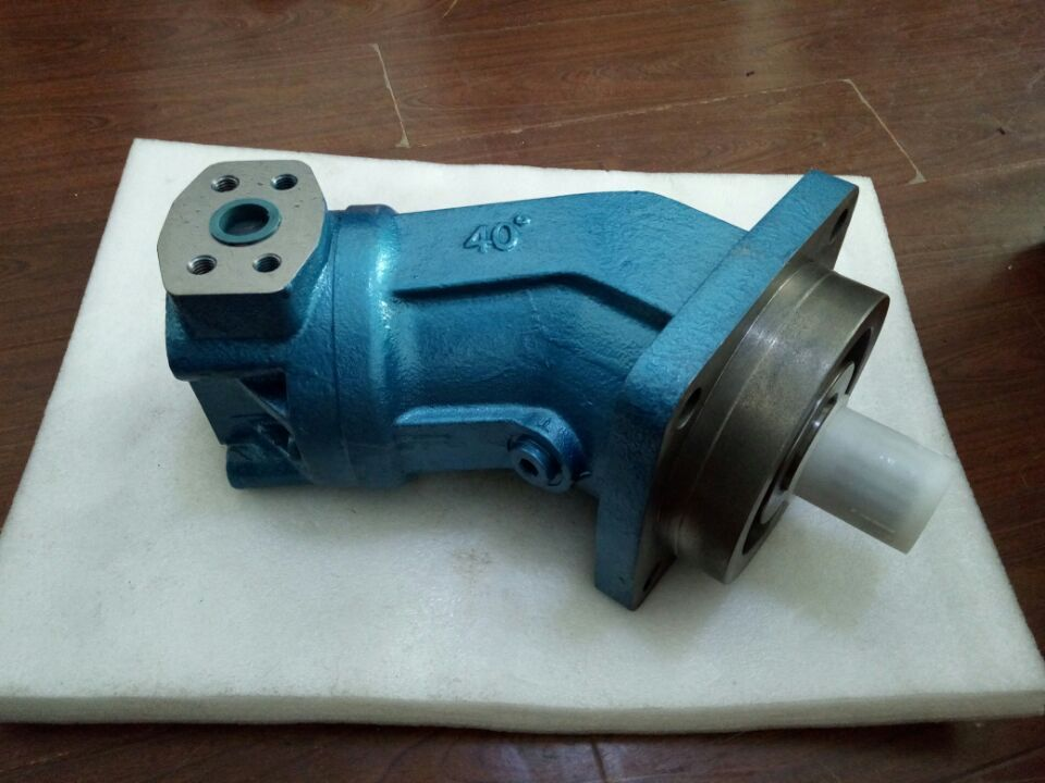 A2FO Fixed displacement Radial piston pump