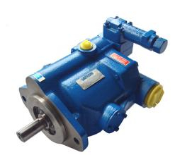PVB series Axial Piston Pump used for Industrial Equipments