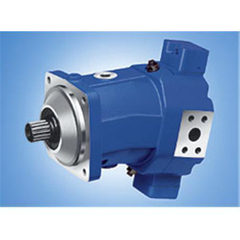 A6VM Variable hydraulic piston motor