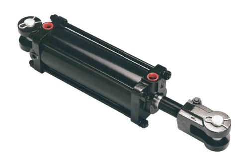 Hydraulic Cylinder used for Farming Machine