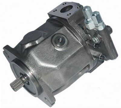 A10VO variable piston pump used for Skidders